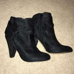 Ankle boots- Aldo
